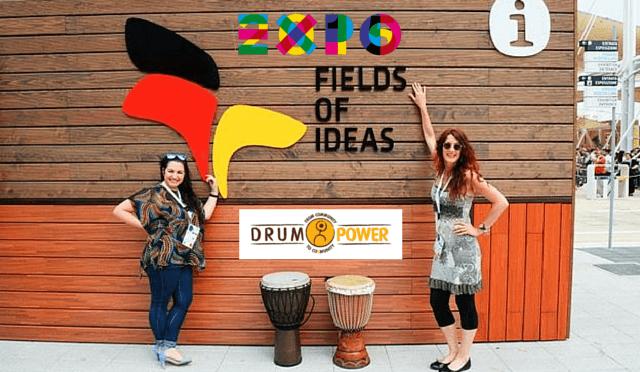 DIANA-TEDOLDI-DRUM-CIRCLE-EXPO